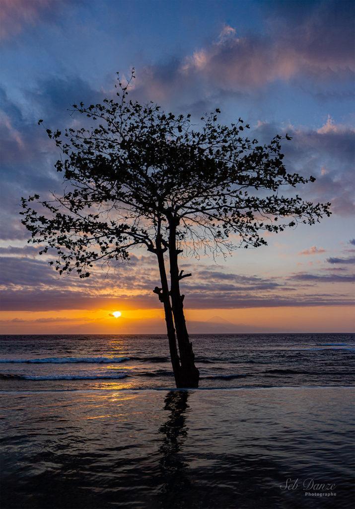 Bali Lombok Volcan Batur