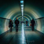 Tunnel Saint Anne Anvers