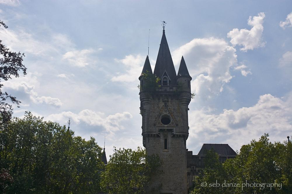 Chateau Noisy Miranda