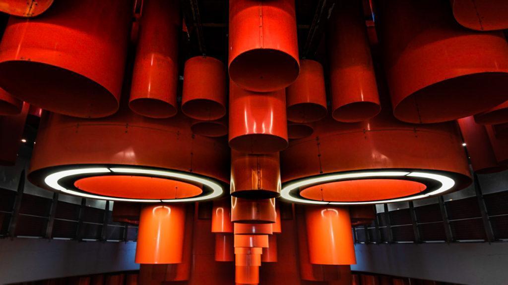 Analyse photo Metro Pannenhuis proposition traitement
