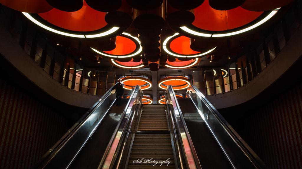 Metro Pannenhuis